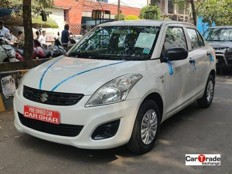 Maruti Suzuki Swift Dzire LXi (2012) in New Delhi