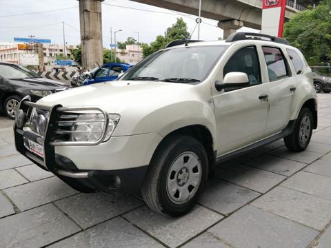Renault Duster RxE Diesel 85PS (2014) in Chennai