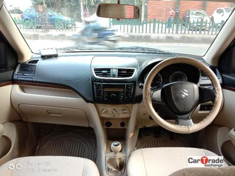 Maruti Suzuki Swift Dzire VXi (2013) in New Delhi