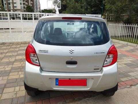 Maruti Suzuki Celerio VXi Auto Gear Shift (2015) in Bangalore