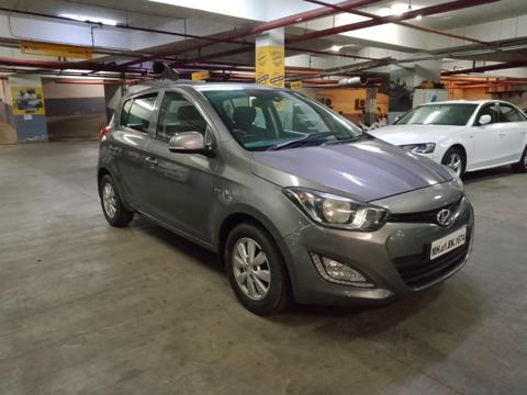 Hyundai i20 Sportz 1.2 BS IV (2013) in Thane