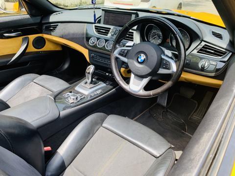 BMW Z4 Roadster sDrive35i (2011) in Mumbai