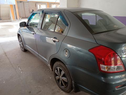 Maruti Suzuki Swift Dzire LXi (2009) in Panchkula