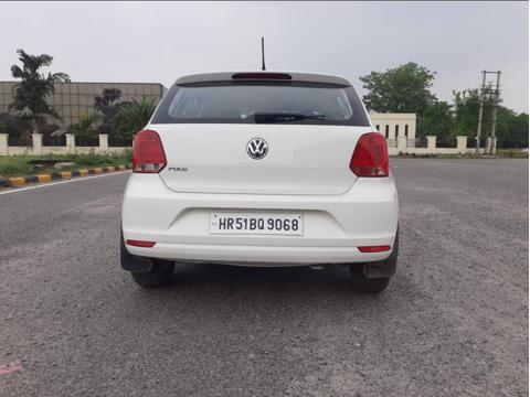 Volkswagen Polo Comfortline 1.2L (P) (2017) in New Delhi