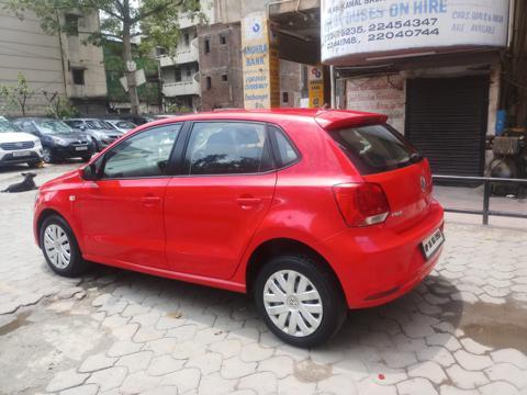Volkswagen Polo Comfortline 1.5L (D) (2016) in New Delhi