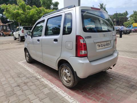 Maruti Suzuki Wagon R VXI (2009) in Chennai