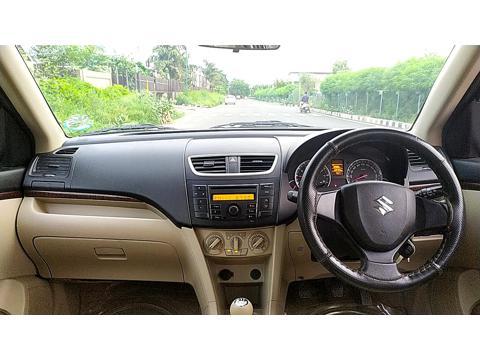 Maruti Suzuki Swift Dzire VXi (2015) in New Delhi