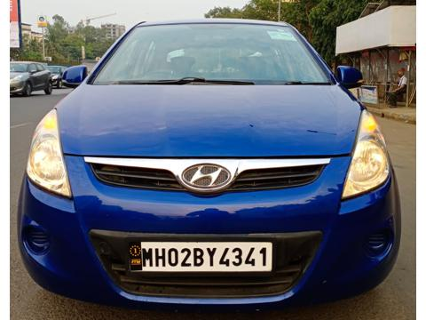 Hyundai i20 Sportz 1.2 (O) (2010) in Thane