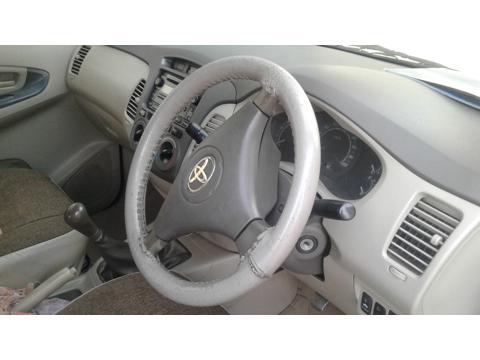 Toyota Innova 2.5 GX 7 STR (2010) in Amritsar