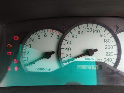Toyota Corolla H3 1.8G (2007) in Mandi