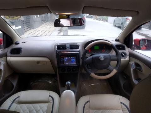 Skoda Rapid Ambition 1.5 TDI CR MT (2012) in New Delhi