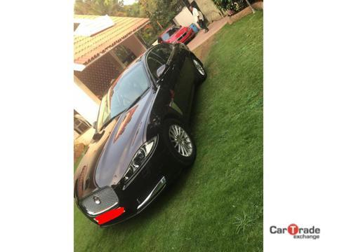 Jaguar XF 3.0 V6 Premium Luxury (2014) in Hyderabad