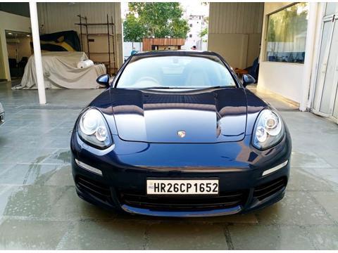 Porsche Panamera Diesel (2015) in Faridabad