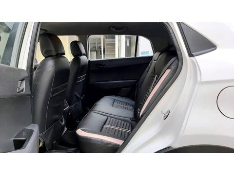Hyundai Creta E Plus 1.4 CRDI