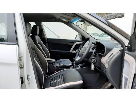 Hyundai Creta E Plus 1.4 CRDI (2016) in Faridabad