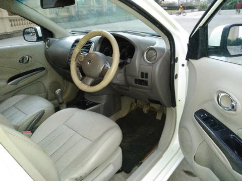 Renault Scala RxZ Diesel (2012) in Thane