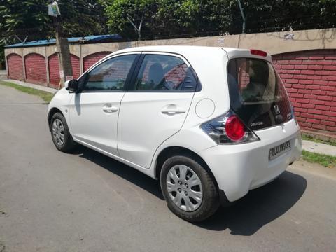 Honda Brio S MT (2013) in Ghaziabad