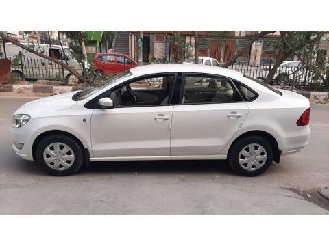 Skoda Rapid 1.5 TDI CR Ambition with Alloy Wheels (2014) in New Delhi