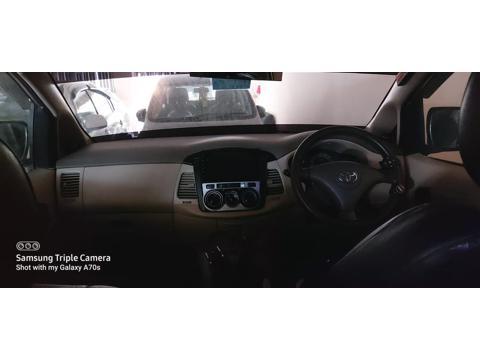 Toyota Innova 2.0 G4