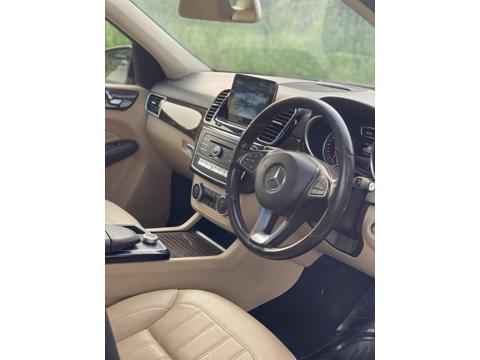Mercedes Benz GLE 250 d (2017) in New Delhi