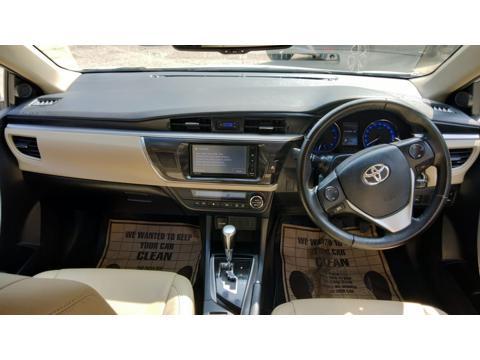 Toyota Corolla Altis 1.8V L (2015) in Faridabad