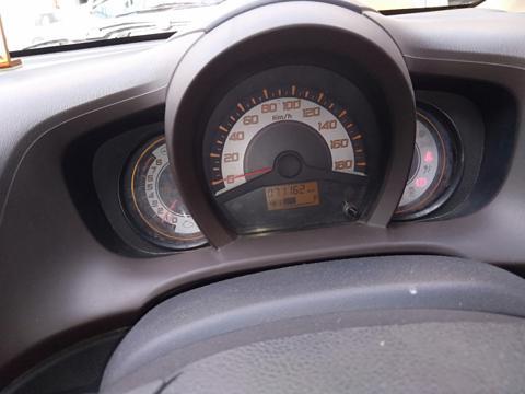 Honda Brio V MT (2013) in Ghaziabad