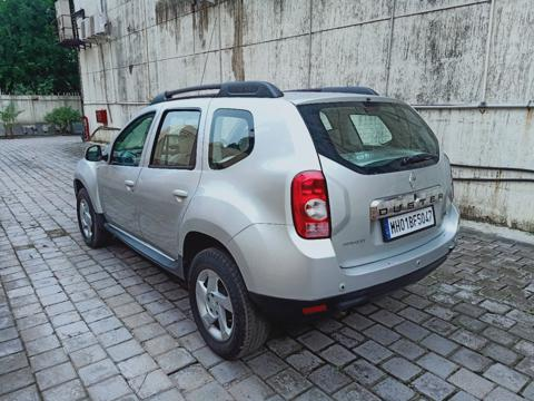 Renault Duster RxL Diesel 85PS (2012) in Thane