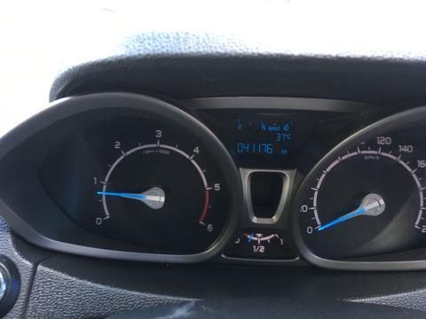 Ford EcoSport 1.5 TDCi Titanium(O) MT Diesel (2013) in New Delhi