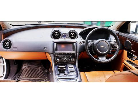 Jaguar XJ L 3.0 Diesel (2011) in Bangalore