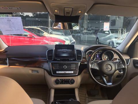 Mercedes Benz GLE 250 d (2018) in New Delhi