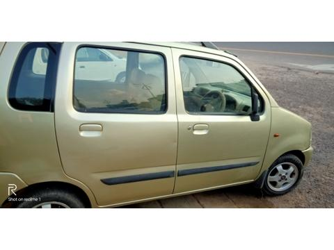 Maruti Suzuki Wagon R Primea (2006) in Jaipur