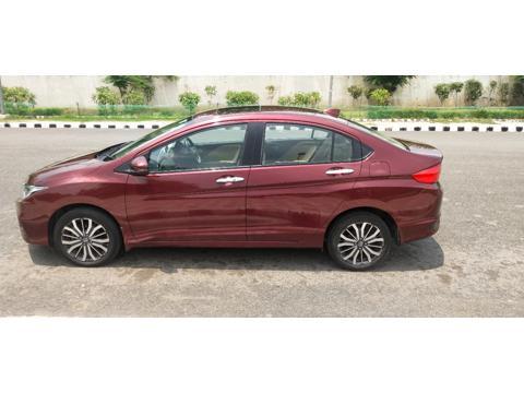 Honda City VX 1.5L i-VTEC (2018) in New Delhi