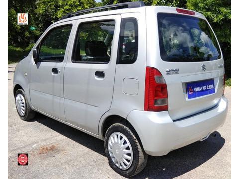 Maruti Suzuki Wagon R LXi Minor 06 (2010) in Jaipur