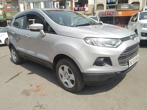 Ford EcoSport 1.5 TDCi Ambiente (MT) Diesel (2016) in Ghaziabad