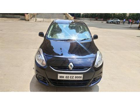 Renault Scala RxL Petrol (2013) in Thane