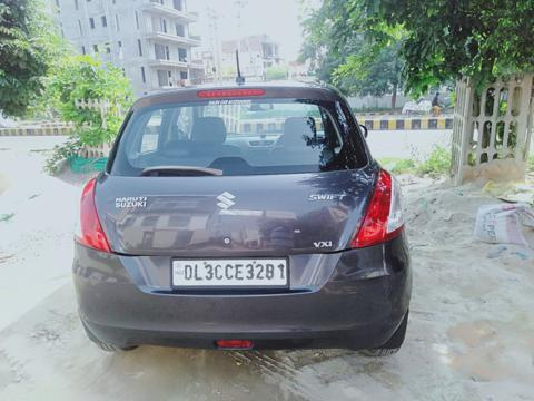 Maruti Suzuki Swift VXi (2016) in Gurgaon