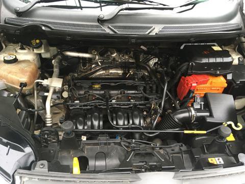 Ford EcoSport 1.5 Ti-VCT Titanium (MT) Petrol (2014) in New Delhi