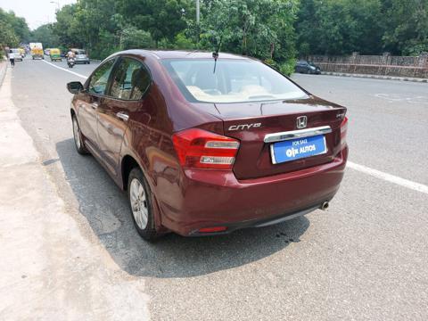 Honda City 1.5 V AT (2013) in New Delhi
