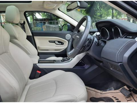 Land Rover Range Rover Evoque 2.2 SD4 HSE (2019) in Gurgaon