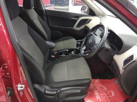 Hyundai Creta 1.6 SX Plus Petrol (2016) in Mangalore
