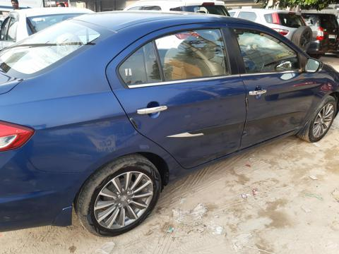 Maruti Suzuki Ciaz Alpha 1.4 MT (2019) in Gurgaon