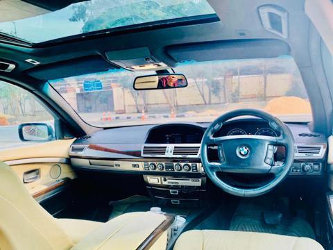 BMW 7 Series 740Li Sedan (2008) in Noida
