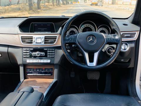 Mercedes Benz E Class E250 CDI Avantgarde (2013) in New Delhi