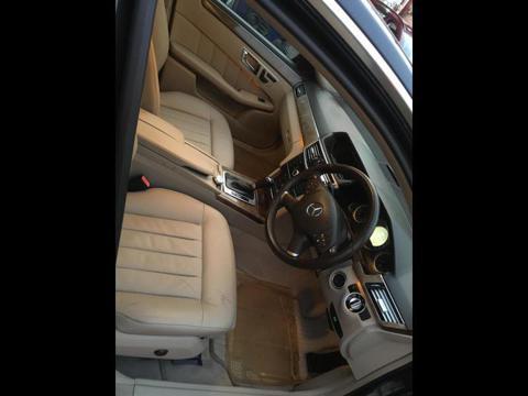 Mercedes Benz E Class E250 CDI BlueEfficiency (2011) in Noida