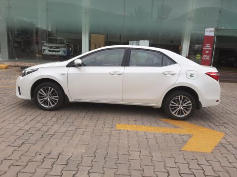 Toyota Corolla Altis 1.8V L (2016) in Bangalore