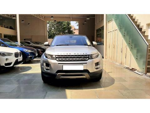 Land Rover Range Rover Evoque Pure SD4 (2014) in Gurgaon
