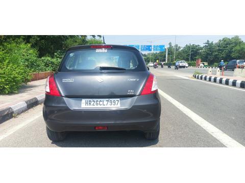 Maruti Suzuki Swift ZXi (2014) in Gurgaon