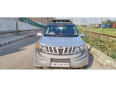 Mahindra XUV500 W4 FWD (2014) in New Delhi