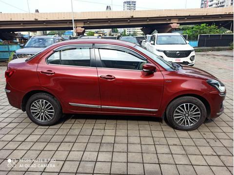 Maruti Suzuki Dzire ZXI Plus AMT (2018) in Thane