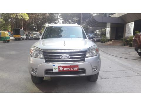 Ford Endeavour 3.0L 4x4 AT (2011) in Bangalore